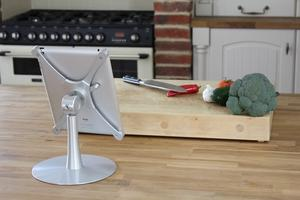 Mantis iPad stand - NOW AVAILABLE!